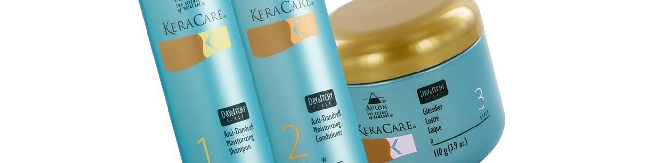 KERACARE   Dry & Itchy  Mix Beauty Paris
