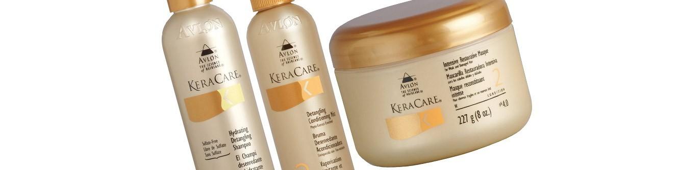 KERACARE   Classique  Mix Beauty Paris