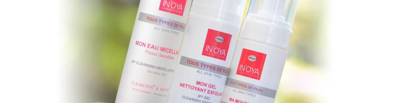IN'OYA  Clean' Oya  Mix Beauty Paris