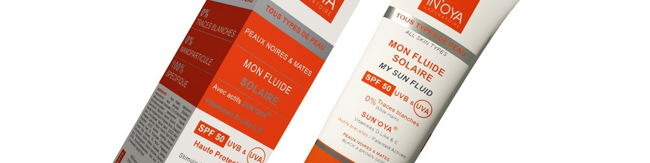 IN'OYA| Sun' Oya| Mix Beauty Paris