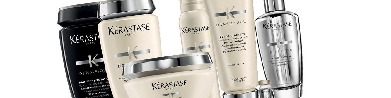 KERASTASE| Densifique| Mix Beauty Paris