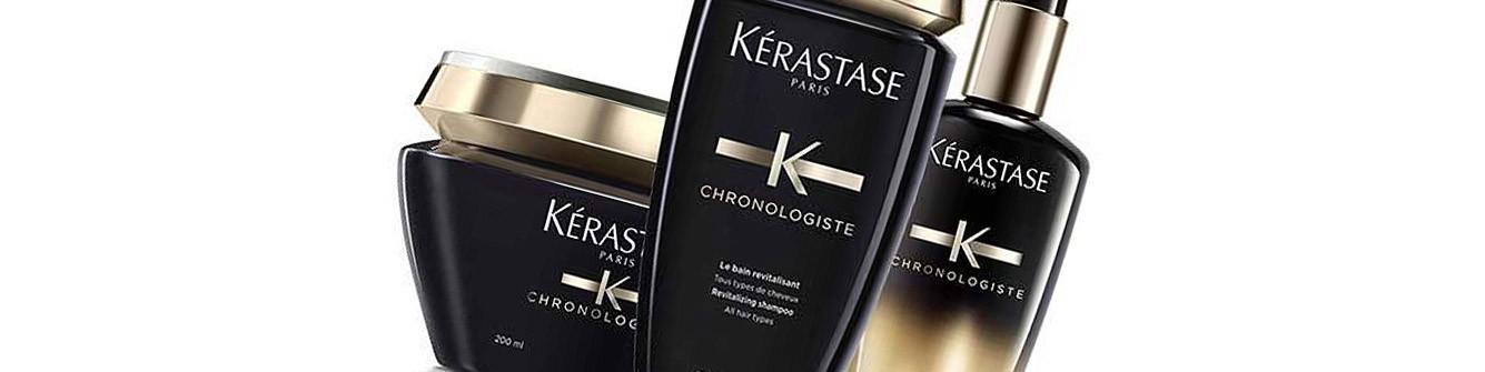 KERASTASE| Chronologiste| Mix Beauty Paris