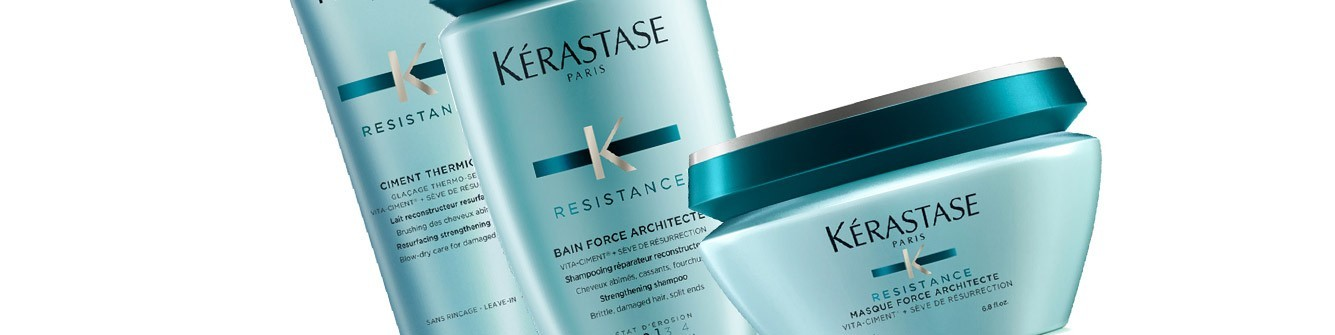 KERASTASE  Force Architecte  Mix Beauty Paris