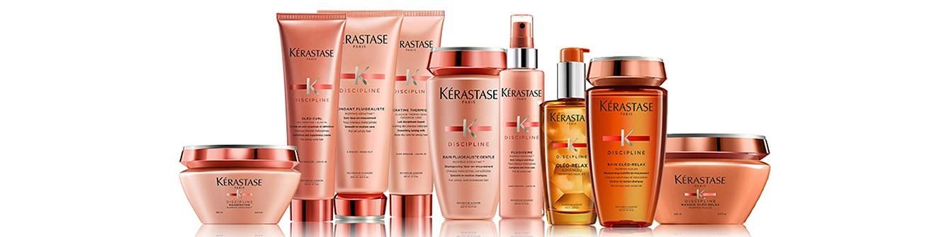 KERASTASE  Discipline  Mix Beauty Paris