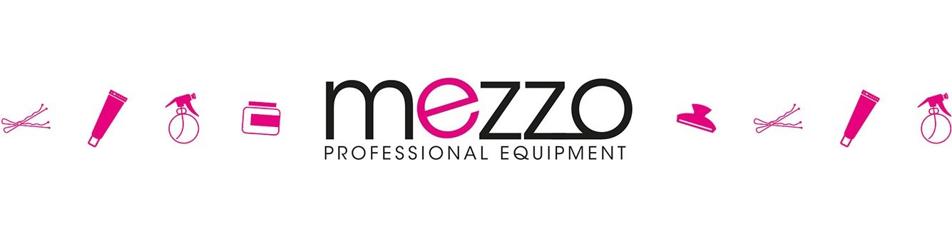 MEZZO| Accessoires de Coiffure | Mix Beauty Paris
