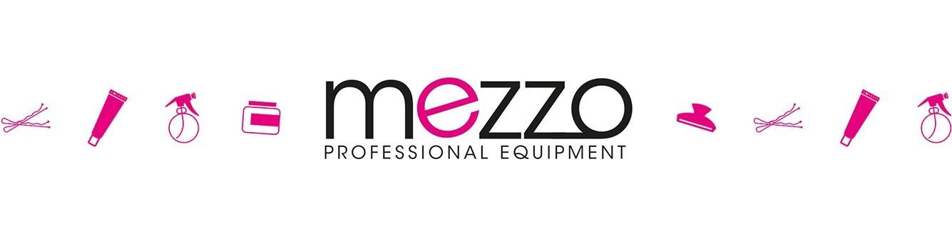 MEZZO  Accessoires de Coiffure   Mix Beauty Paris