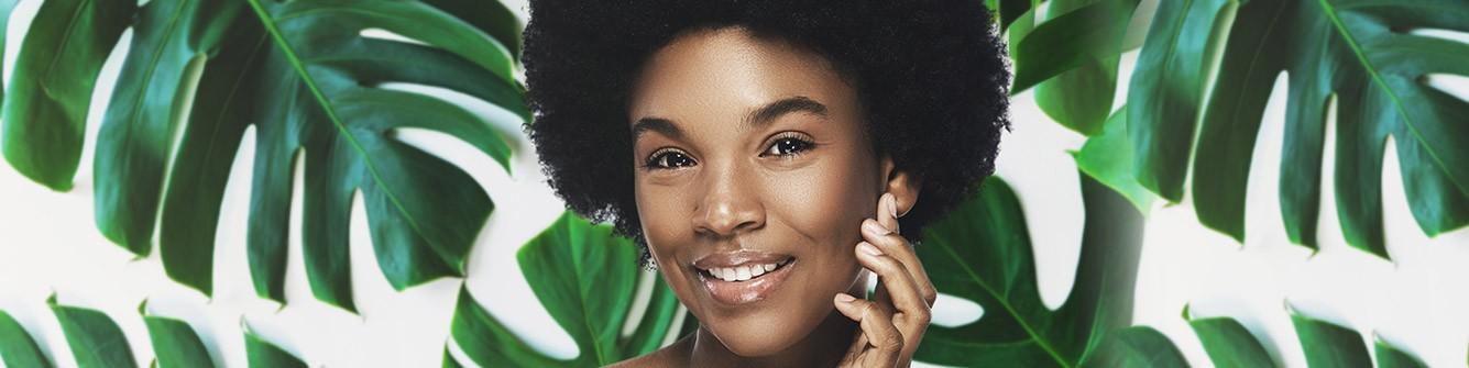 Shampoing bio cheveux bouclés à crépus - Mix Beauty Paris