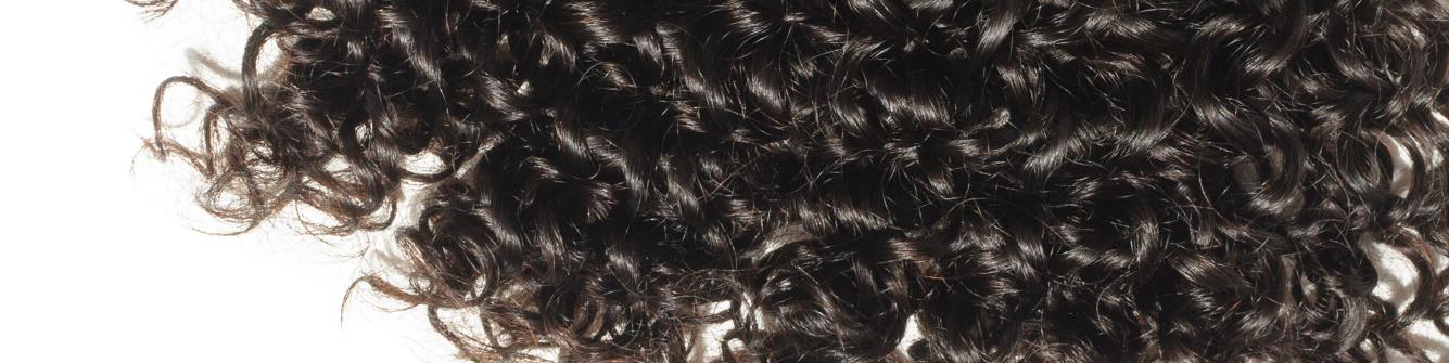 Mèches Bouclées (Curly) - Mix Beauty Paris