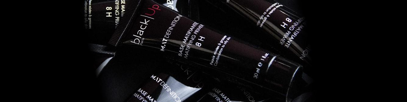 MAQUILLAGE BLACK|UP - Mix Beauty Paris