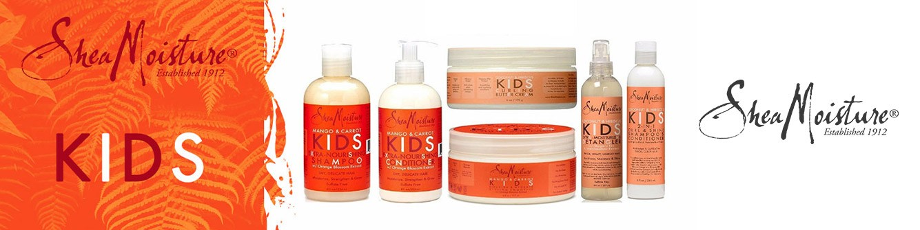 KID'S - Mix Beauty Paris