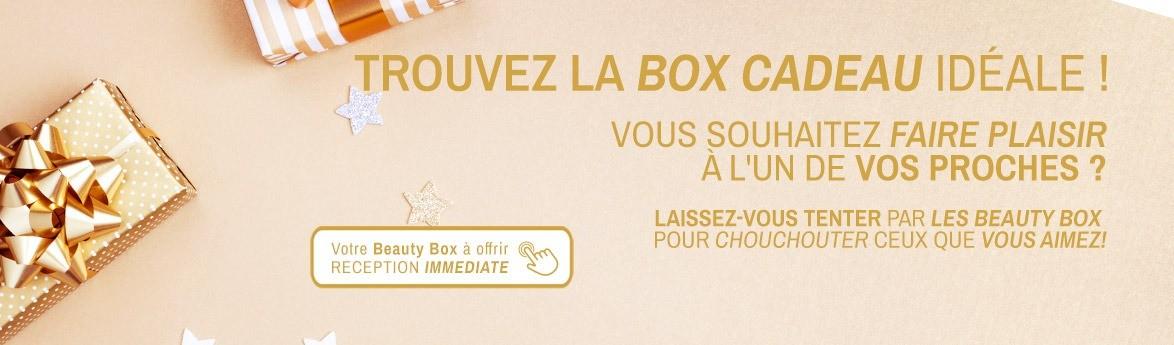 BEAUTY BOX - Mix Beauty Paris