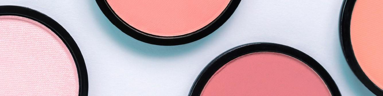 Blush - Mix Beauty Paris
