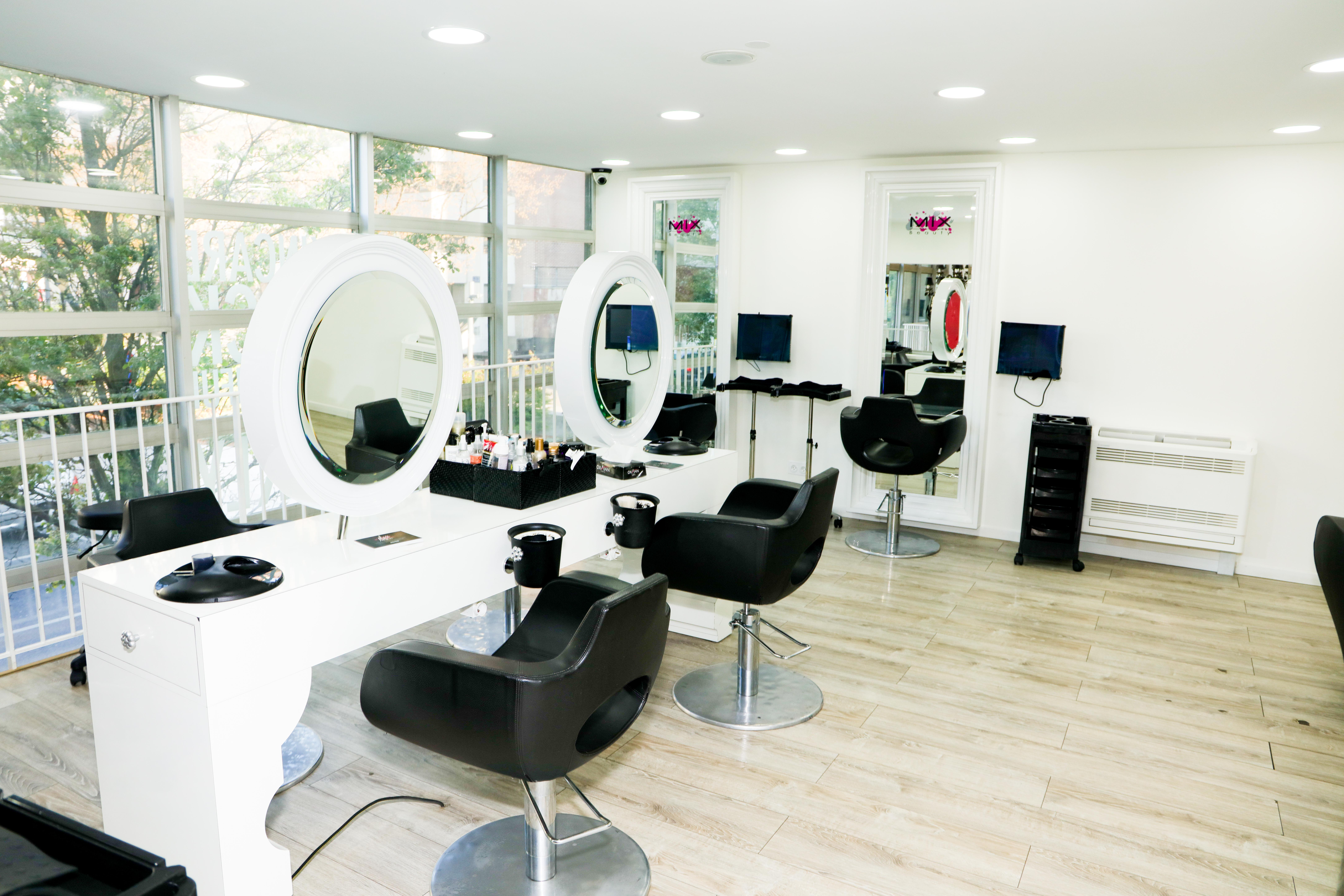 Salon Evry