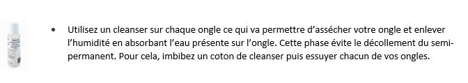 CLEASNER