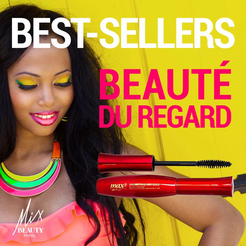 Best sellers regard - Mix Beauty
