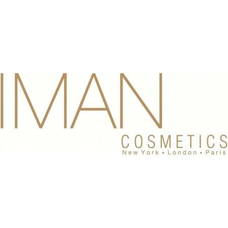 IMAN Cosmetics maquillage soin peau mate et noire
