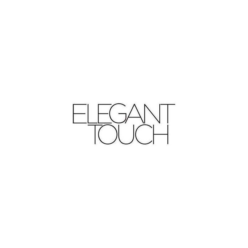 Elegant Touch  Faux Ongles  French Manucure  Nail Art