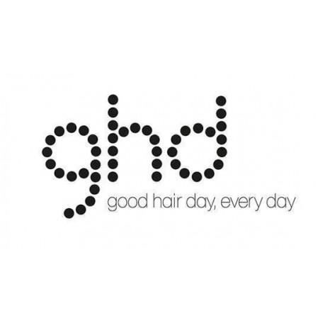 Styler GHD Lisseur  Brosse pour Cheveux Bouclés et Lisses
