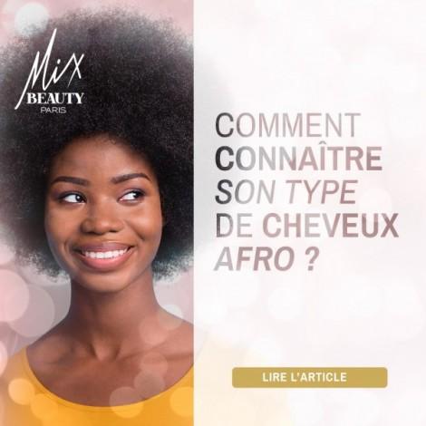 Comment connaître son type de cheveux afro ?