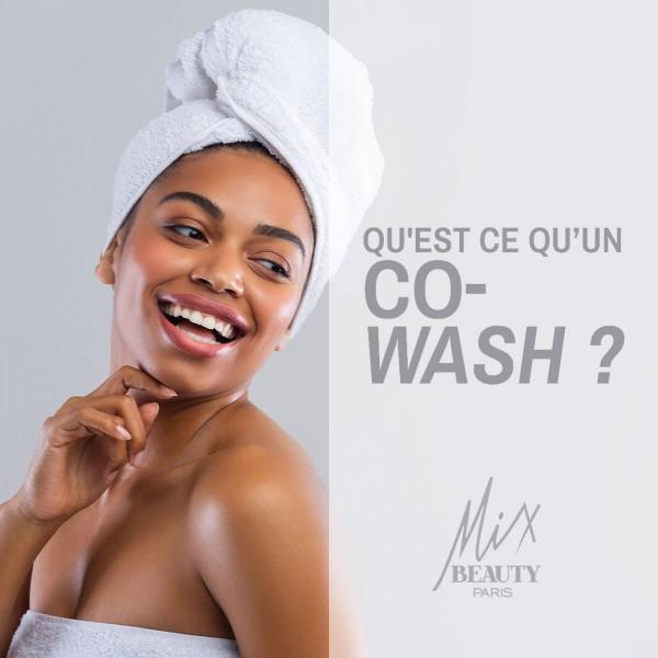 Qu'est ce qu'un Co-Wash ?