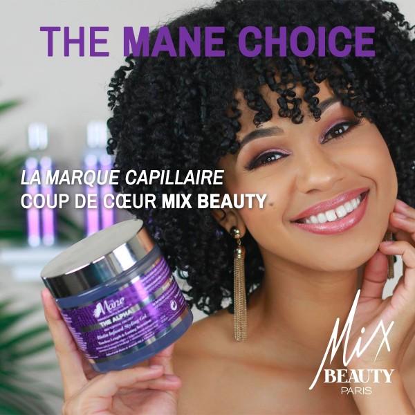 The Mane Choice: la marque capillaire coup de cœurMIX BEAUTY!